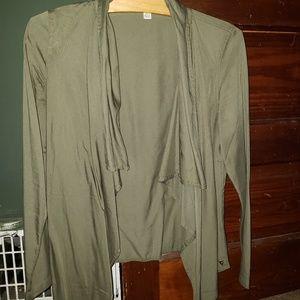 GUESS Cardigan Lightweight Jacket